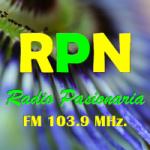 Logo da emissora Radio Pasionaria 103.9 FM
