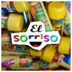 Logo da emissora Web Rádio El Sorriso Festas