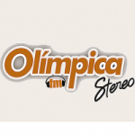 Logo da emissora Radio Olímpica Stereo 90.5 FM