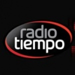 Logo da emissora Radio Tiempo 97.3 FM