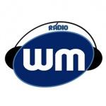 Logo da emissora R�dio WM