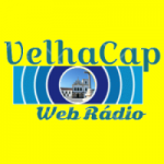 Logo da emissora VelhaCap Web Rádio