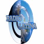 Logo da emissora Hit Radio Latina