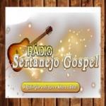 Logo da emissora Web R�dio Sertanejo Gospel