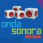 Logo da emissora Web Rádio Onda Sonora FM