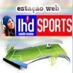 Logo da emissora Estação Web Lhd Sports