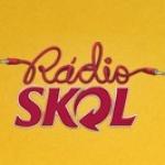 Logo da emissora Rádio Skol Songs