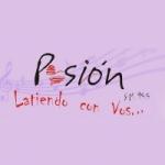 Logo da emissora Radio Pasion 95.7 FM