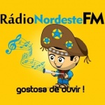 Logo da emissora Web R�dio Nordeste FM
