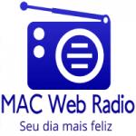 Logo da emissora Mac Web Radio