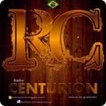 Logo da emissora R�dio Centurion