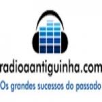 Logo da emissora R�dio a Antiguinha