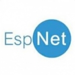 Logo da emissora Web R�dio Espiritismo Net