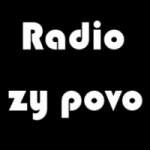 Logo da emissora R�dio Z Y Povo