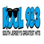 Logo da emissora WTKU 98.3 FM