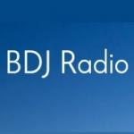 Logo da emissora BDJ Berlin Digital Jack