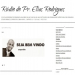 Logo da emissora R�dio do Pr. Elias Rodrigues