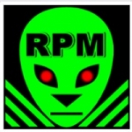 Logo da emissora Rádio Pista Mix