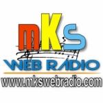 Logo da emissora MKS Web Rádio