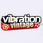 Logo da emissora Vibration Vintage