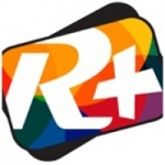 Logo da emissora Rádio Positiva