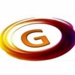 Logo da emissora R�dio Guarabira Gospel