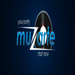 Logo da emissora Muzarte Web Rádio