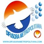 Logo da emissora Difusora Metropolitana