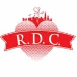 Logo da emissora R�dio RDC  98.7 FM