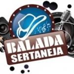 Logo da emissora Balada Sertaneja