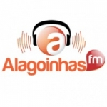 Logo da emissora Alagoinhas FM