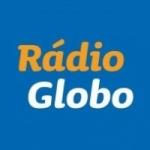 Logo da emissora Rádio Globo 900 AM