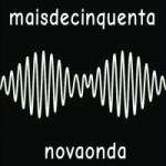 Logo da emissora Nova Onda Rádio Web