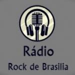 Logo da emissora R�dio Rock de Bras�lia
