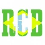 Logo da emissora Rádio Café Brasil