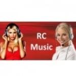 Logo da emissora RC Music