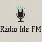 Logo da emissora R�dio Ide FM