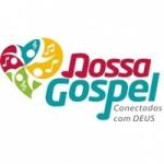 Logo da emissora Nossa Gospel