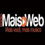 Logo da emissora R�dio Mais Web