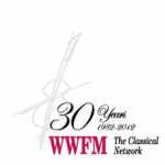 Logo da emissora WWCJ 89.1 FM