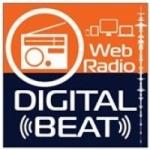 Logo da emissora Web R�dio Digital Beat