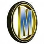 Logo da emissora R�dio Muribara