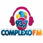 Logo da emissora R�dio Complexo 93.7 FM
