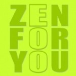 Logo da emissora Zen For You Radio