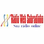 Logo da emissora Rádio Web Sobradinho