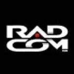 Logo da emissora Radcom Webradio