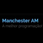 Logo da emissora R�dio Manchester 730 AM