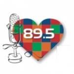 Logo da emissora Rádio Sobrado 89.5 FM
