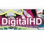 Logo da emissora Digital HD FM 98.3