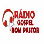 Logo da emissora R�dio Gospel Bom Pastor